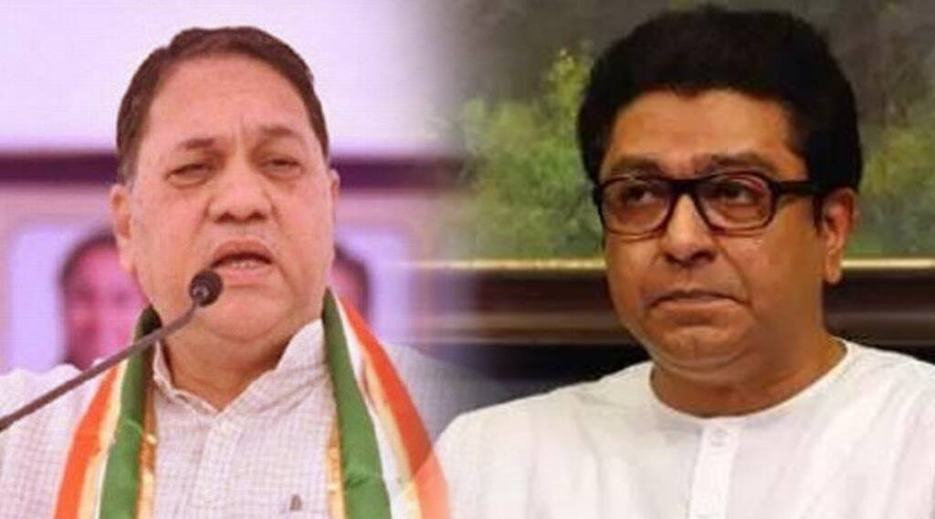 Political leaders not consider their agenda bigger than people Dilip Walse Patil Raj Thackeray