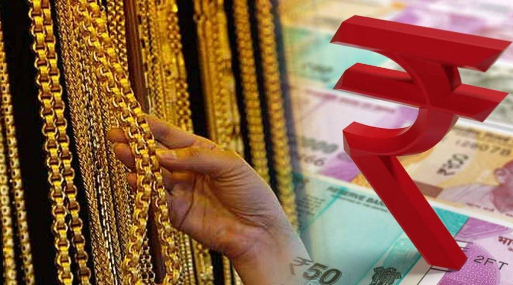 Gold Rate Today 1 sep