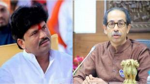 Gopichand Padalkar criticizes Chief Minister
