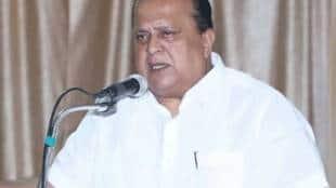 Hasan Mushrif
