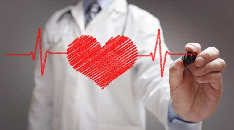 Heart Attack Symptoms Signs