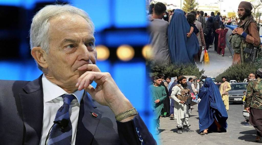 Islamism first order security threat to world warns Tony Blair
