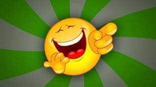 Marathi Joke Funny Comedy Laugh