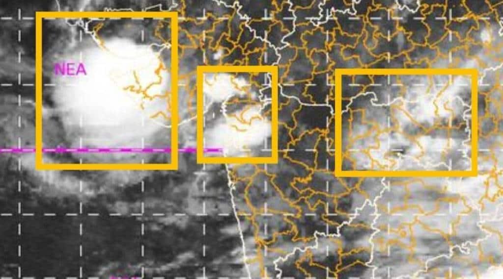 Maharashtra Rain Update