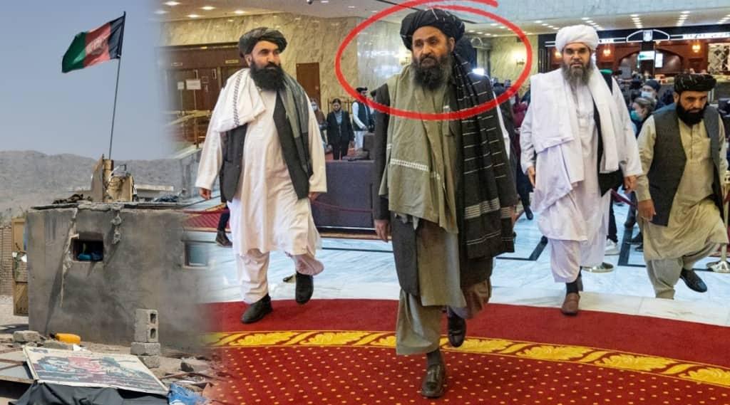 Mullah Baradar Taliban