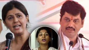 BJP, Pankaja Munde, Karuna Sharma, NCP, Dhanankay Munde
