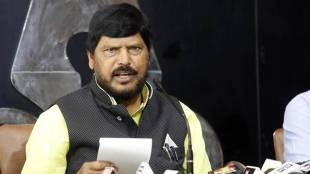 Political representation given to Muslims as minority community union minister ramdas Athawale