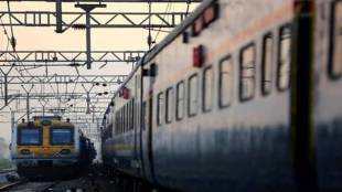Coaches in stock will be given on lease to private companies Railway decision