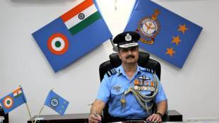 Vr chaudhari appointed iaf new chief of air staff