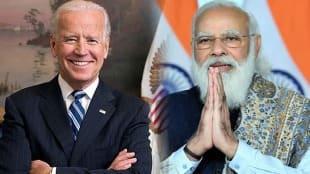 PM Narendra Modi To Meet US President Joe Biden