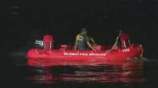 Mumbai Ganpati immersion 5 boys drown 2 rescued BMC gst 97