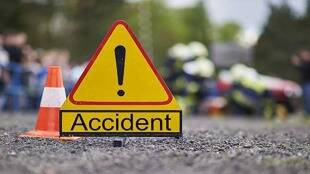 Bus Carrying Passengers Falls Into River 6 Dead In Meghalaya gst 97