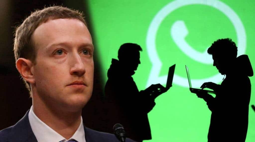 WhatsApp Moderator