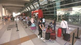 India Canada flights resume with air Canada flight from delhi