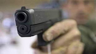 Thrill outside Delhi court accused shot dead Police encounter four gangsters