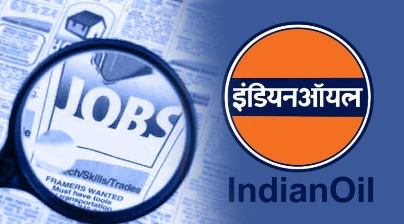 indian oil job offer