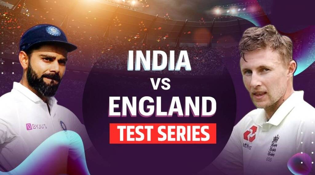 England vs India fourth test day three match report