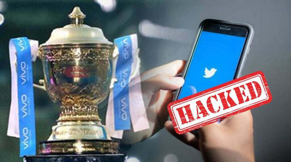 ipl 2021 rcbs twitter account hacked screenshots shared by fans