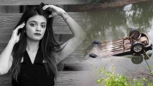 accident in goa, actress from pune died in goa, actress from pune died in car accident, ishwari deshpande death, ishwari deshpande car accident,