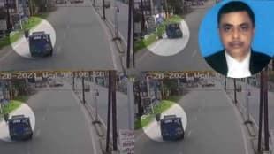 Dhanbad judge death hit by autorickshaw driver cbi ranchi high court