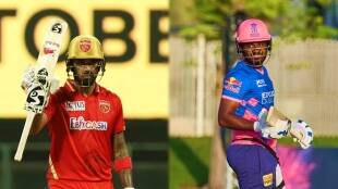 IPL 2021 pbks vs rr know with which probable playing XI punjab and rajasthan team can play