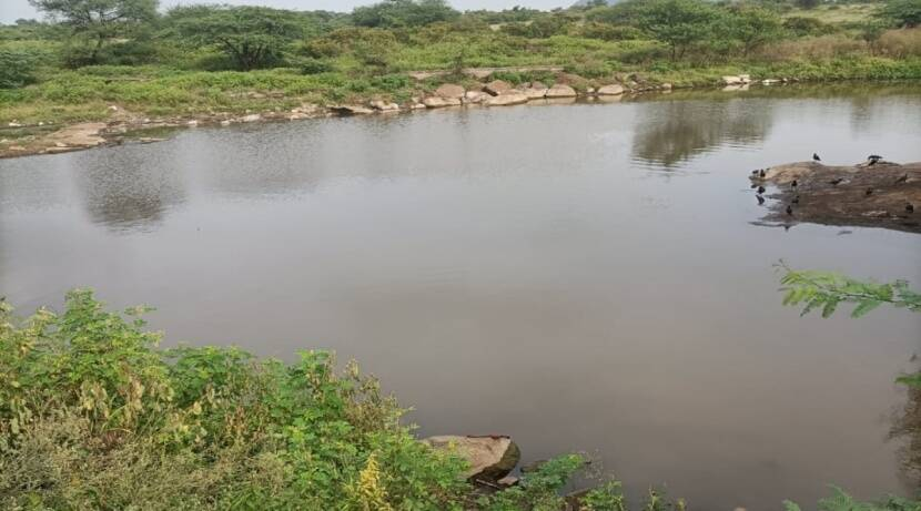 3 children drowned in lake