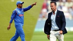 Michael Vaughan On MS Dhoni As India Mentor For T20 World Cup