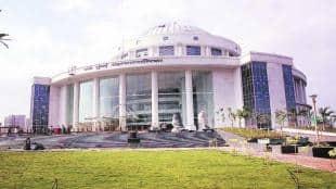 Navi Mumbai Municipal Corporation target of Rs 3000 crore Tax collection 1077 crores