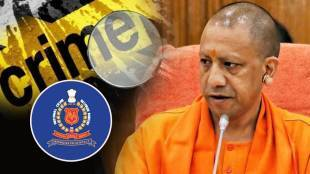overall crime rate in uttar pradesh cm yogi adityanath