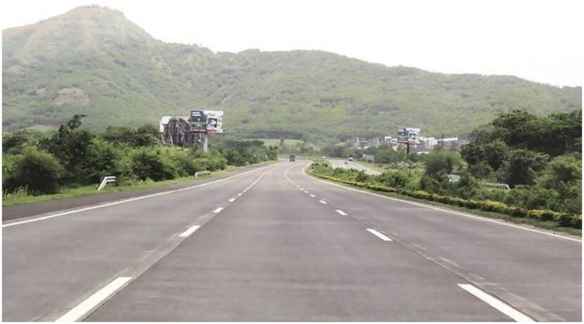 hIGHWAYS IN STATE