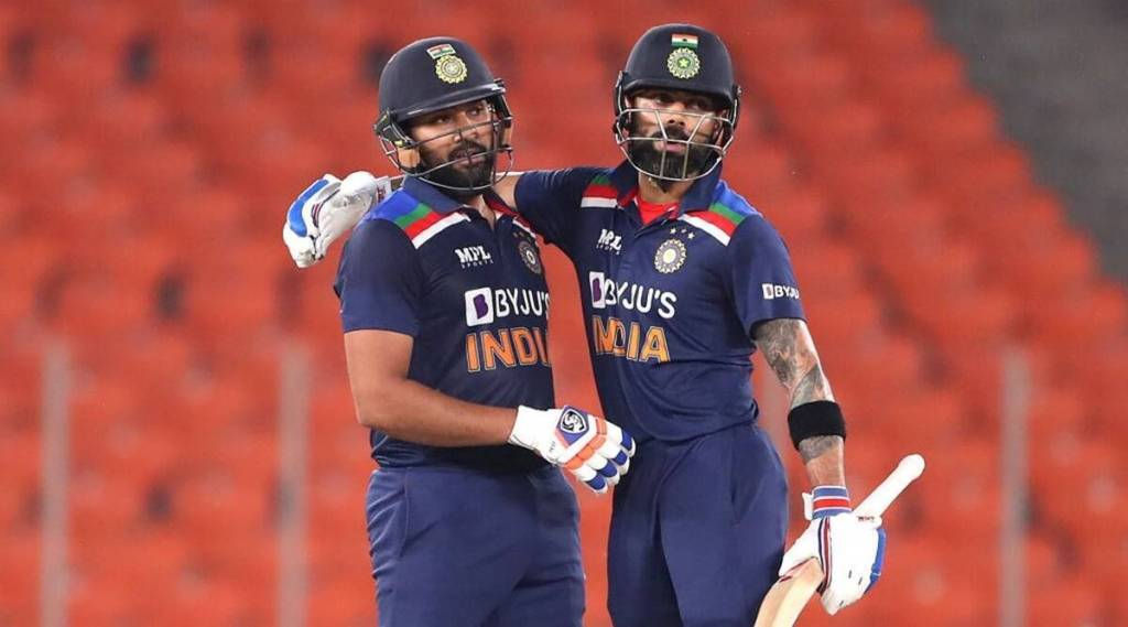 Rohit Sharma replace virat kohli indias limited overs captain after t20 world cup report