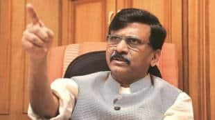 Shiv Sena MP Sanjay Raut statement