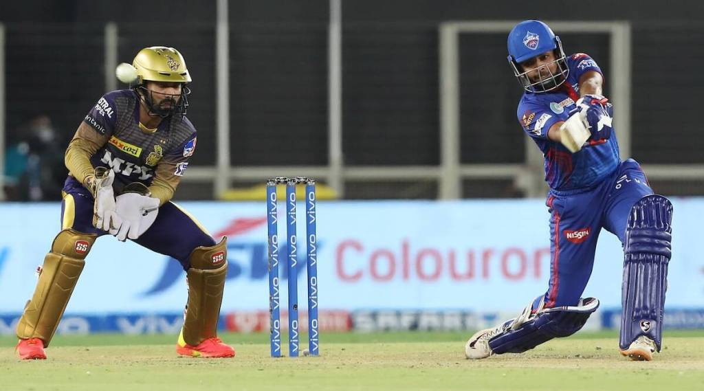 Shocking changes in KKR and Delhi Capitals squad