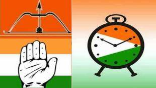 Editorial page shiv sena congress national congress party central government Misuse of systems