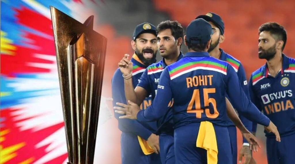 Indian cricket team likely to stay in Th8 Palm hotel for upcoming t20 world cup