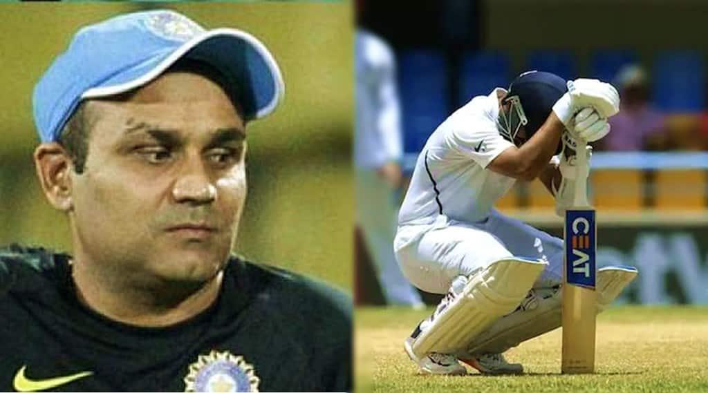 eng vs ind virender sehwag advises on ajinkya rahanes poor batting performance