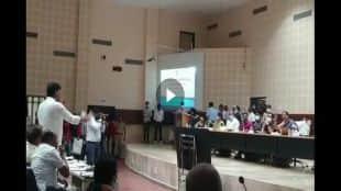 Congress, Yashomati Thakur, Ravi Rana