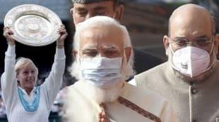 Amit Shah praise for PM Modi a joke says tennis legend Martina Navratilova