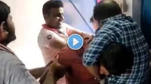 Bihar Men Fight