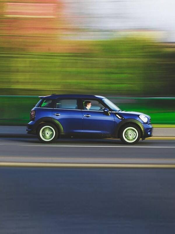 Five Affordable Cars