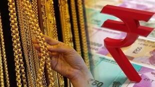 Gold Rate Today 18 oct