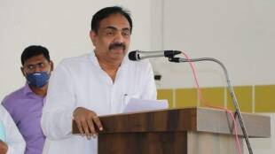 We have only 54 MLAs understand this Says NCP Jayant Patil to Party Workers gst 97