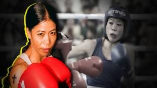 Skipped National Championships to give budding boxers a chance says mary kom