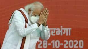 Pm modi india100 crore covid vaccine dose landmark
