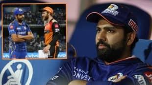 Mumbai Indians vs SHR