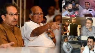 NCB Sameer wankhede vs NCP Nawab Malik