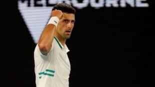 Novak Djokovic. Grand Slam, Vaccine, Vaccination