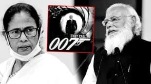 PM Modi As James Bond