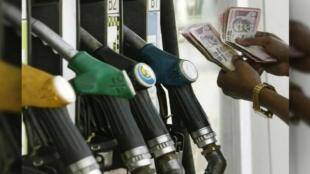 Petrol diesel price increases today 11 october iocl
