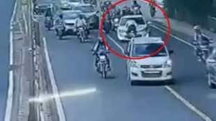 Pune Crime, Pune Police, Traffic Police, पुणे,
